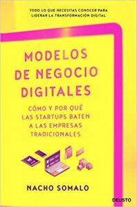 Modelos de negocio digitales: Cómo y por qué las startups baten a las empresas tradicionales