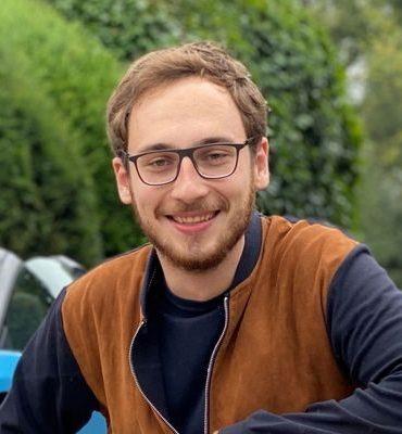 Jakub Motyka