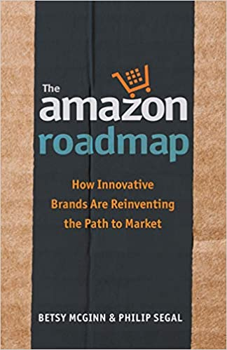 The Amazon Roadmap: How Innovative Brands are Reinventing