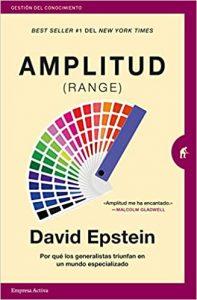 Amplitud - (Range)