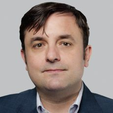 Javier G. Recuenco