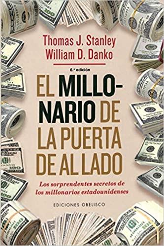 Millonario De La Puerta De Al Lado