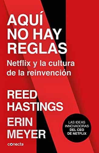Netflix - Aquí no hay reglas