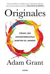 Originales - Adam Grant