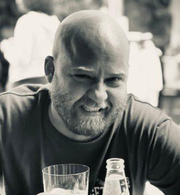 Pablo Perez Manglano Alday