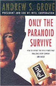 Solo los paranoicos sobreviven