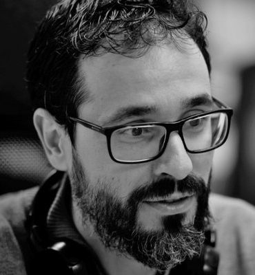 Ángel Martínez Cavero